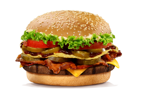 Big Burger Mexicano
