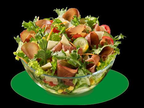 Salat Green Garden