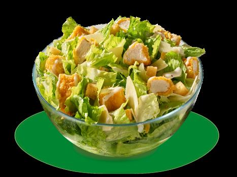 Salat Caesar´s