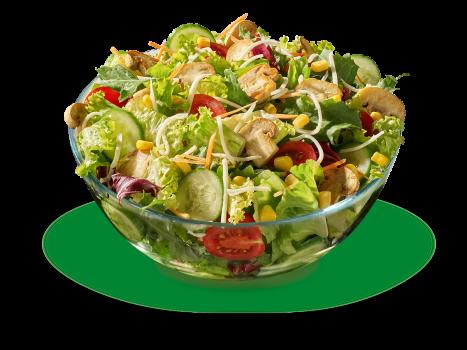 Salat Alabama