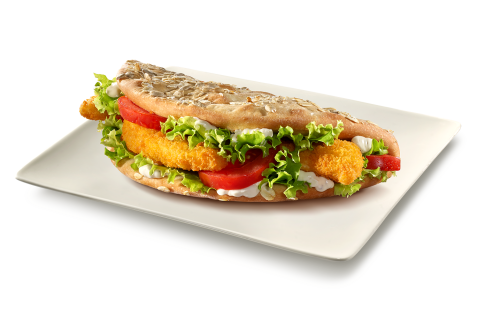 Big-Bag Chicken New York (scharf)