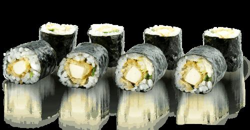 Maki Tofu - 8 Stück