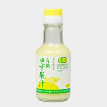 Organic Yuzu Saft 150ml