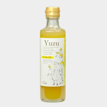 Yuzu & Honey Essig 270ml