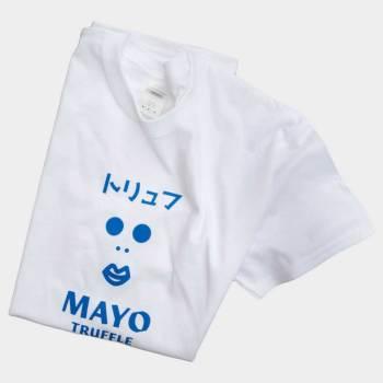 Trüffel Mayo T-Shirt XL