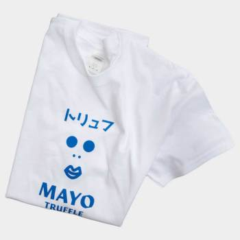 Trüffel Mayo T-Shirt S