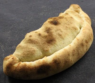 32t. Pizza Calzone (Truthahnschinken)