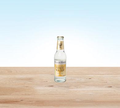 Tonic Water 0,2l