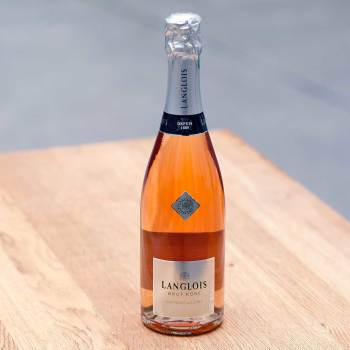 Cremant Rose 750ml