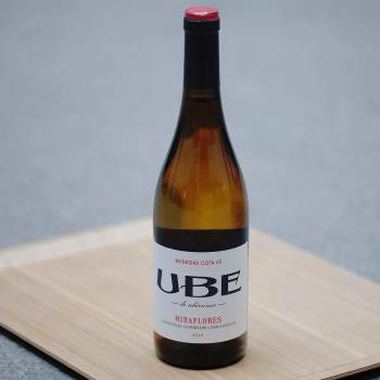 UBE Miraflores 2019 750ml