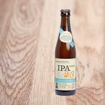 IPA Liberis alkoholfrei 330ml