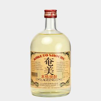 Shochu Amamai Ageing 500ml