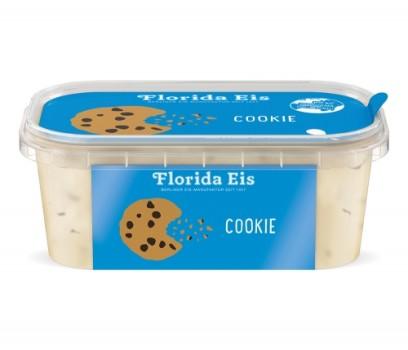 Florida Eis Cookie