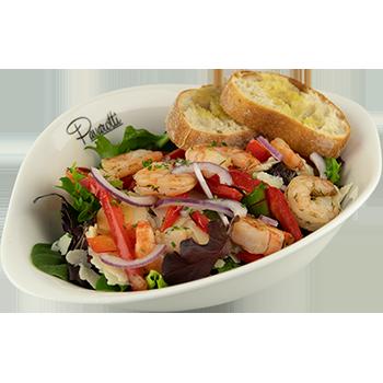 Salade Gamberetti