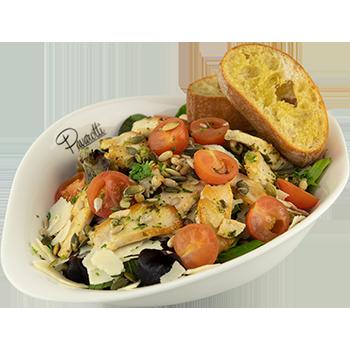 Salade Pollo