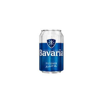 Bavaria blik