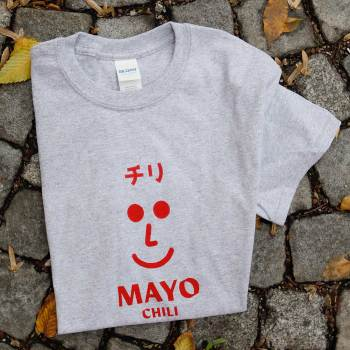 Chili Mayo Shirt