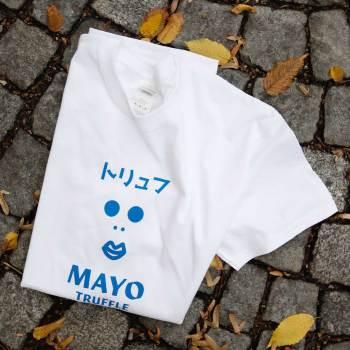 Trüffel Mayo T-Shirt 2XL