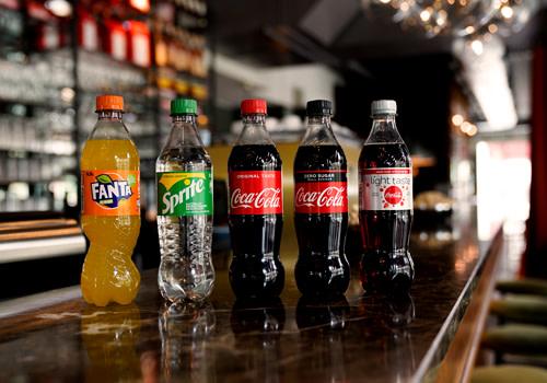 Coca Cola 0,45l