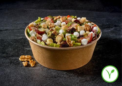 Geitenkaas Salade | Groot