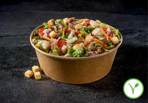 Gemengde Groene Salade | Groot