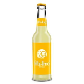 Fritz Zitrone 0,33l