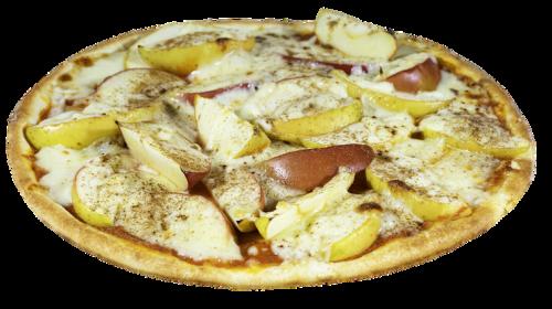 Bratapfelpizza Solo 25cm<sup>F</sup>