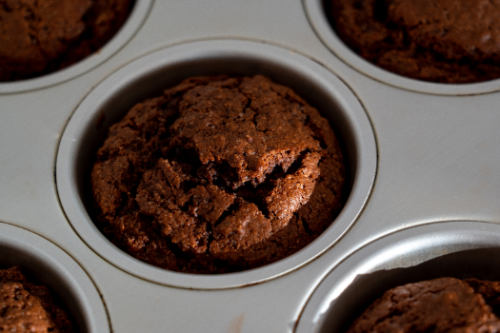 Sugarbabes Muffin