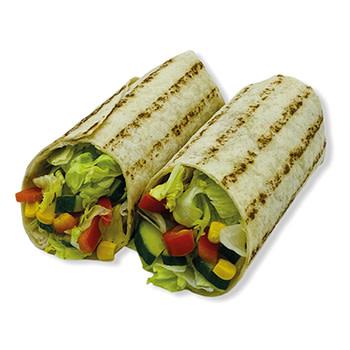 Wrap Vegetarier