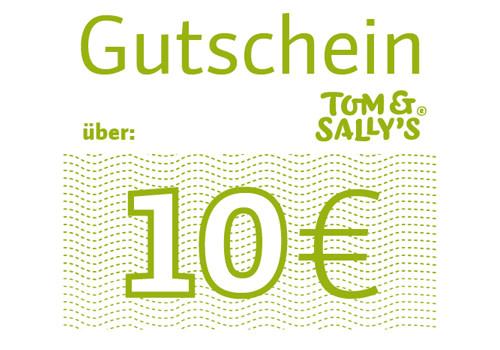 T&S Gutschein-Verkauf 10€