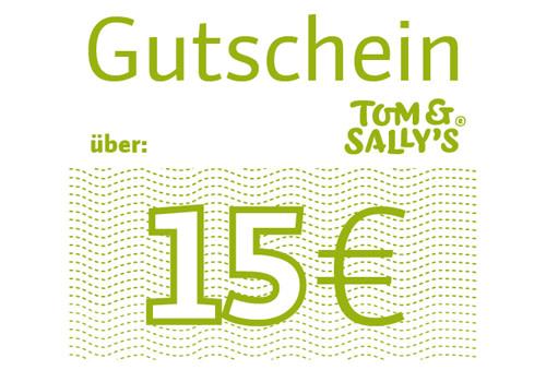 T&S Gutschein-Verkauf 15€