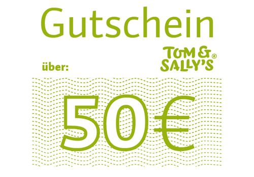 T&S Gutschein-Verkauf 50€