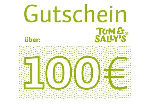 T&S Gutschein-Verkauf 100€