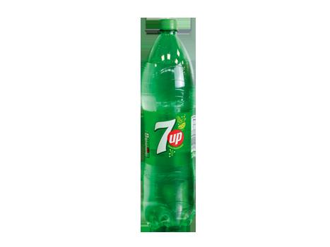 7up 1,5 l Flasche