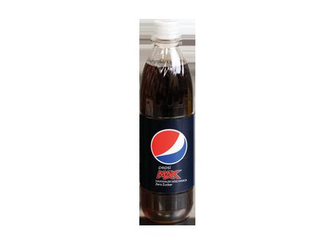 Pepsi Max 0,5l