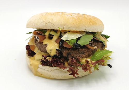 el gecco Burger