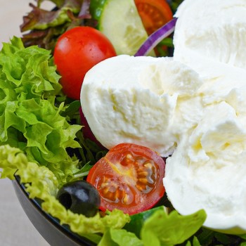 BUFALA Salat