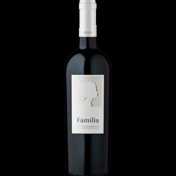 A6MANI FAMILIAE PRIMITIVO MANDURIA 0,75l