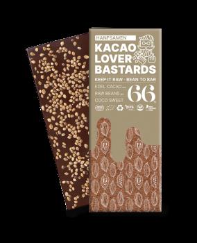 Kacao Lover Bastards Hanfsamen