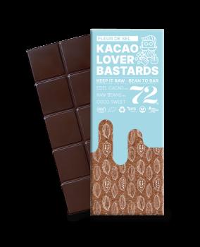 Kacao Lover Bastards Fleur de Sel