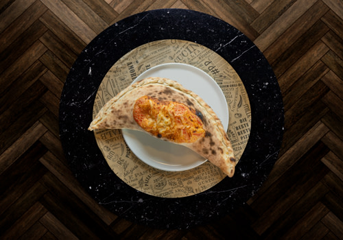 Pizza Bò (Calzone)