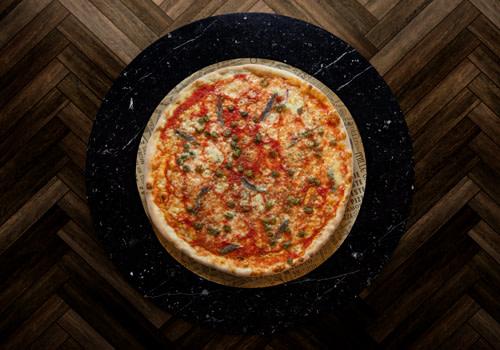 Pizza Cip & Ciop