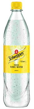 Kopie von Schweppes Tonic 0,2l