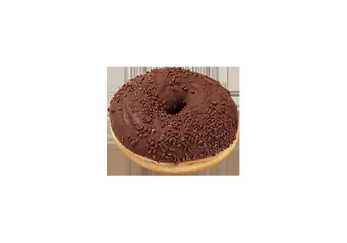 Milka Schoko Donut