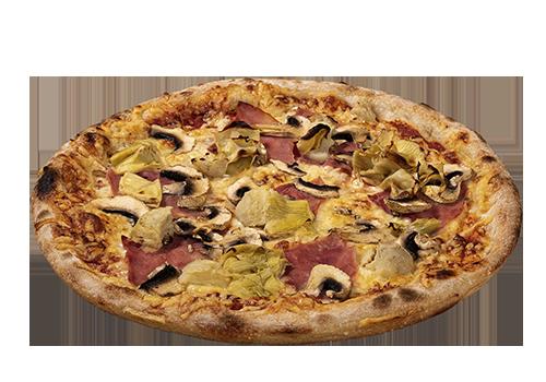 Pizza Campagnola Ø 30cm