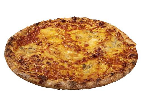 Cheese Lover Pizza Ø 26cm