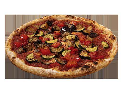 Vegan Pizza Ø 30cm