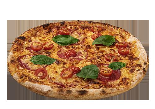 Pizza Roma Ø 30cm