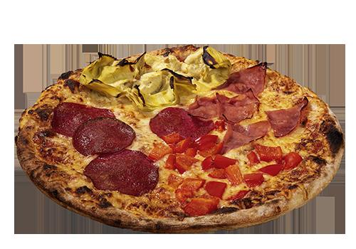 Pizza Roma Ø 40cm