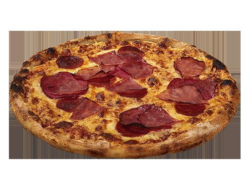 Pizza Speciale Ø 26cm